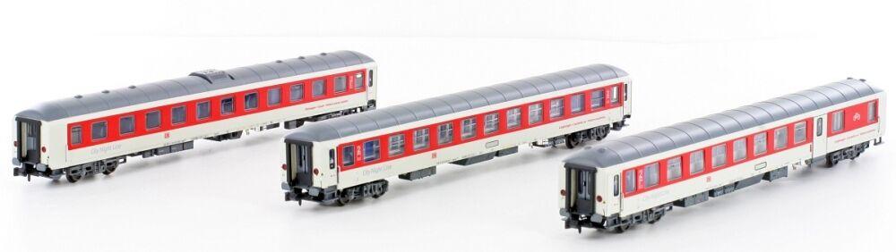LS Models 79053  3tlg. Set B CNL SIRIUS der DTasche, Ep.V  NEU OVP