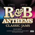 R&B Anthems: Classic Jams [Sony] [2016] by Various Artists (CD, Sep-2016, 3 Discs, Sony Music)