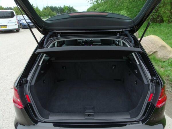 Audi A3 1,4 TFSi 150 Ambition SB - billede 4