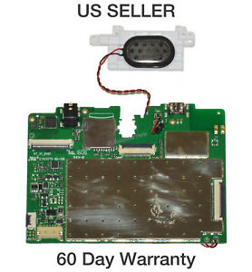 Acer Iconia One 7 B1-770 8GB Mainboard w//Out 1394 NB.LBT11.001