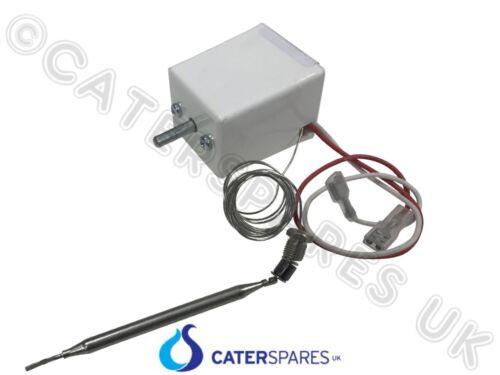 53735003 FALCON GAS FRYER CONTROL THERMOSTAT RDC 850-FAL SPARE PARTS WHITE BOX
