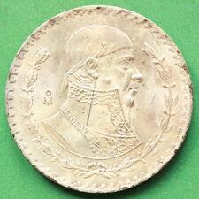 1963 Mexico 1 Peso SNo42324
