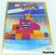 LEGO-The-Lego-Movie-2-Super-Tauschkarten-zum-Auswahlen miniatuur 27