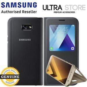 reputable site fb621 99060 GENUINE Original Samsung Galaxy A5 2017 / A7 2017 S View Standing ...