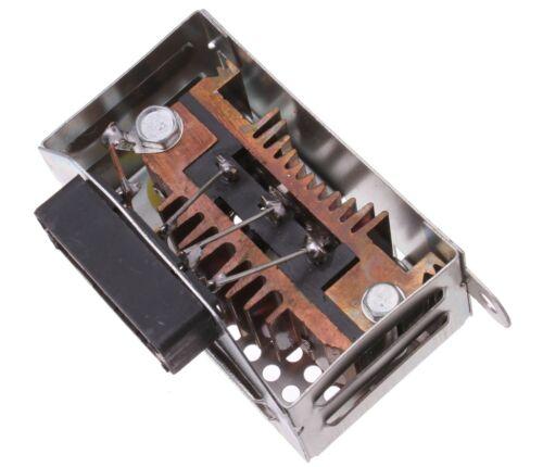 Regler Gleichrichter Spannungsregler JAWA TS 350 TWIN SPORT TYPE 638 12V Neu