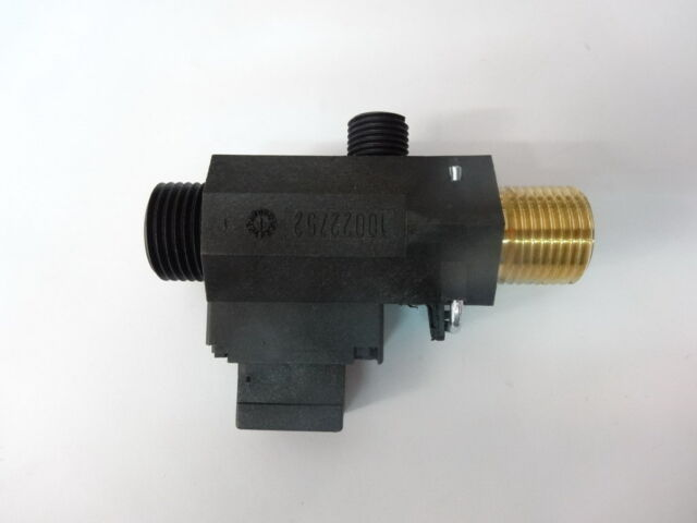 """R10022752 Interrupteur de Débit Sanitaire Mater.comp. 1/4 """" Beretta"""
