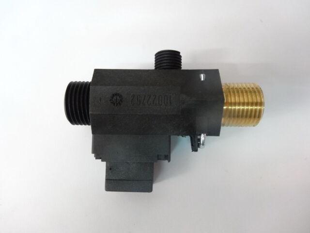 "R10022752 Interruptor de Flujo Sanitarios Mater.comp. 1/4"" Beretta Sylber"
