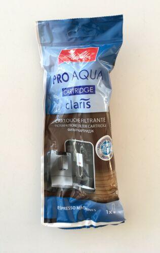 192830 Wasserfilter 4  ORIGINAL MELITTA  Filterpatrone Pro  Aqua  Nr