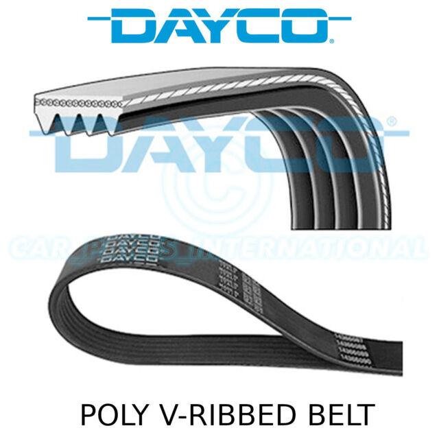Brand New Gates V-Ribbed Belt 4PK965-2 Years Warranty!