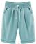 Plus-Size-Knee-Length-Pants-Women-Summer-Elastic-Waist-Lace-Up-Short-Pants thumbnail 17
