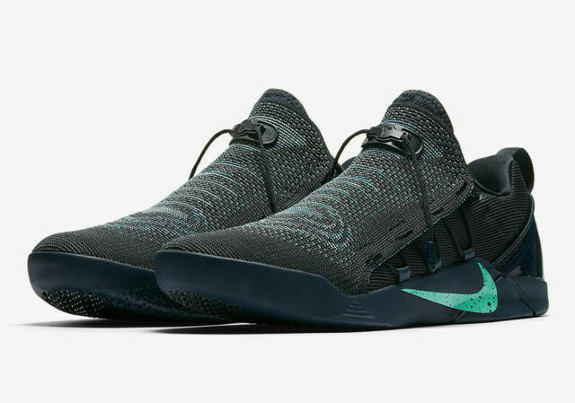 Size 13.5 - Nike Kobe A.D. NXT Mambacurial 2017 for sale online | eBay