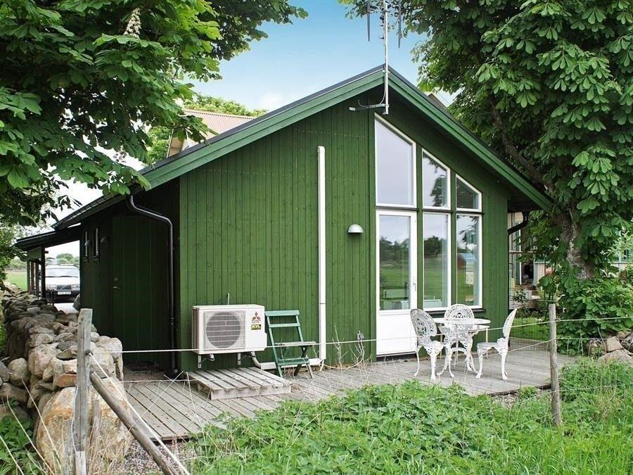Sommerhus, Regioner:, Getterön