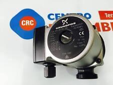 POMPA UPS 25-50 G1-1/2  RICAMBIO CALDAIE ORIGINALE BAXI CODICE: CRCJJJ003604160