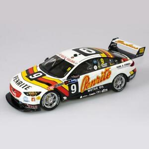 1:18 Authentic Collectables Reynolds / Youlden 2018 Sandown Erebus ZB Commodore
