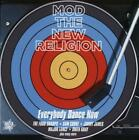 MOD...The New Religion von Various Artists (2015)