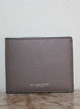 e6f09e9f7838 item 1 NWT MICHAEL MICHAEL KORS Men Harrison Andy Jet Set Leather Slim  Billfold Wallet -NWT MICHAEL MICHAEL KORS Men Harrison Andy Jet Set Leather  Slim ...