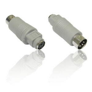 6-Pin-Mini-Din-PS-2-Female-to-5-Pin-Din-AT-Male-Keyboard-Adapter-Convertor