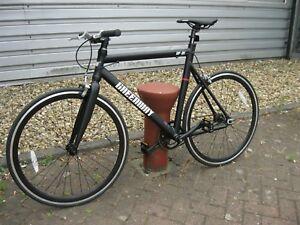 eaccb4914 Brand new Single Speed Fixed Gear fixie Road Bike Flip Flop hub ...