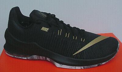 Detalles de Scarpe da basket Nike Air Max Infuriate Low M