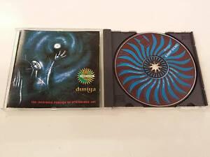 LOOP GURU DUNIYA CD 1994
