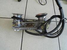 E. Ducati ST4 S 2 Einstritzanlage Drosselklappen Injection