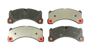 Image Is Loading Porsche Cayenne 2010 2017 Trw Front Brake Pad