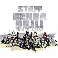 Très Très Fort von Staff Benda Bilili   CD   Zustand gut