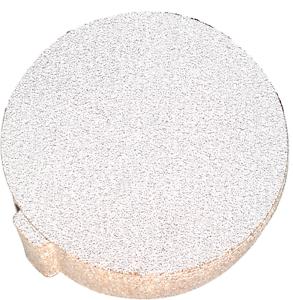 """100pc Hanko 180 GRIT 5/"""" PSA SANDING DISC Film Backing Wet Dry Sandpaper Abrasive"""
