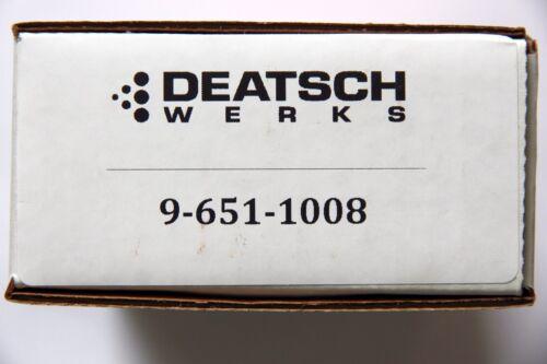 Deatschwerks DW65c 9-651-1008 265lph Fuel Pump /& Set-up Kit 06-15 Honda Civic