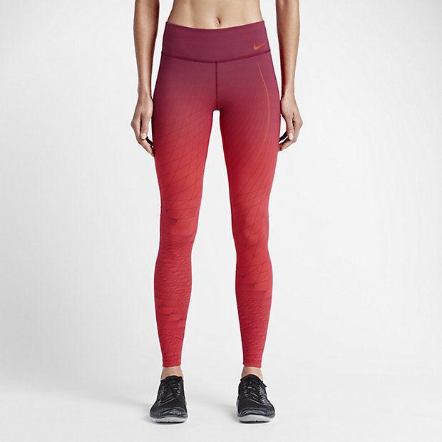 Women's NIKE Legendary Tight Fit Mid Rise  Leggings Small      814287-696  cheapest price