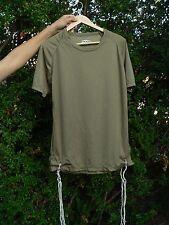 DRI-FIT TZITZIT Shirt Tallit Talit Katan Israel IDF Army Jewish Kosher Tzitzis