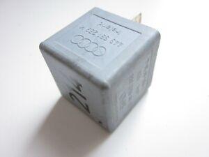 443951253K-Audi-VW-Relais-214-12V-40A-4-polig