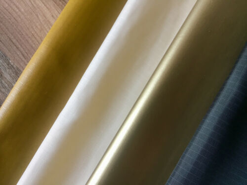 Ripstop Spinnaker Fabric Kite Marine Material Nylon Water Resist Cloth 62/'/' wide