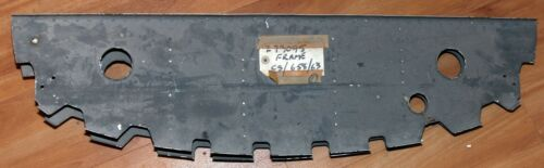 O Gloster Meteor Fuselage frame section Z73095