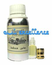 * NUOVO * jadour by surrati da 3 ml ITR Attar Oil Based PROFUMO jadore J'ADORE