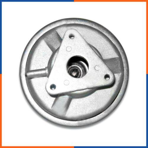 Turbo Actuator Wastegate pour Peugeot 307 2.0 HDi 135 136cv 756047-5 756047-6