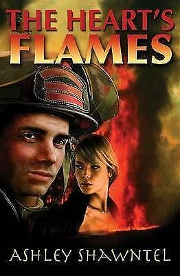 The Heart's Flames by Ashley Shawntel (Paperback, 2005)