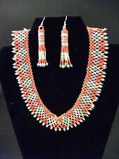 Native American Art-Bead work