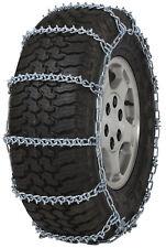 Glacier Chains H2228SC Light Truck Twist Link Tire Chain