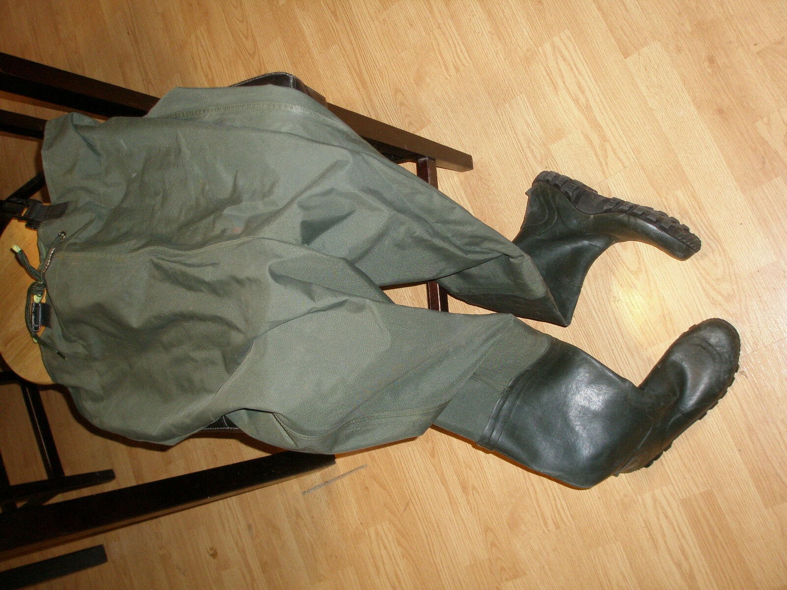 FROGG TOGG Hunting  Fishing Waders Size 12  sale online save 70%