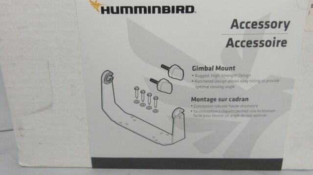 HUMMINBIRD GM H910 GIMBAL MOUNT F// HELIX 9 /& 10