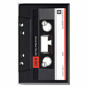 Details About Vintage Cette Tape Music Light Switch Plate Wall Cover Room Decor