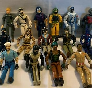 GI Joe Vintage Accessories 1982-1985 Hasbro YOU PICK