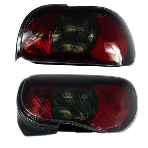 Côté droite /& gauche Arrière Stop Lampe à lumière pour Fiat Marea 1996-2002 paire