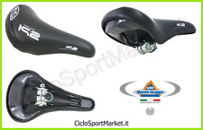 "Sella Montegrappa ""K2"" ideale bicicletta bici Mountain Bike / City Bike / Ibrida"