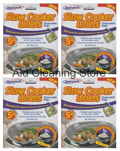 Cocina-LENTA-los-trazadores-de-lineas-40-Paquete-de-8-X-5-Packs-Entrega-Gratis