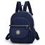 Waterproof-Mini-Backpack-Women-Purse-Nylon-Shoulder-Rucksack-Small-Travel-Bag thumbnail 2