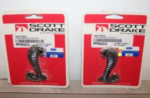 Scott Drake F6ZZ-16228-A Cobra Emblem