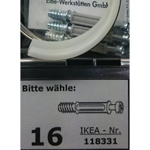 Ikea Kühlschrank Ersatzteile : ikea ersatzteile nr 118331 ebay ~ Watch28wear.com Haus und Dekorationen