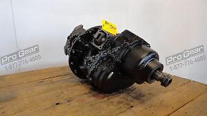 sqhd rockwell front differential 4 44 ratio ebay rh ebay com rockwell sqhd differential service manual Sqhd Spool